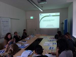 Wiena OEAD conference